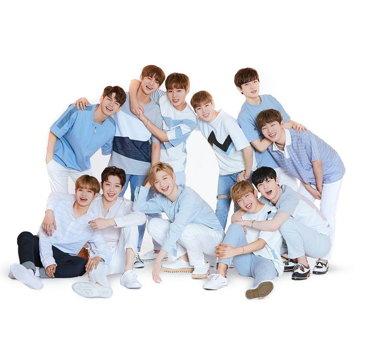 Wanna One x Yo-Hi!