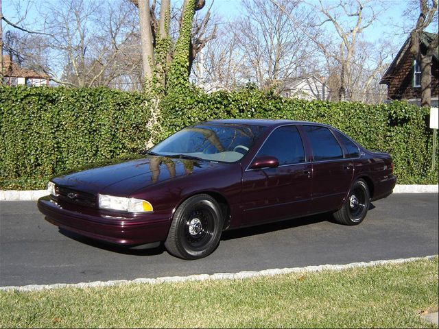 95 Chevy Impala Ss Http Mrimpalasautoparts Com 94 96