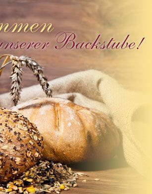 Bäckerei & Konditorei Gruhn in Bonn. Ausgezeichnete Qualität seit 1850.