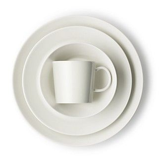 Iittala Teema Dinnerware | Bloomingdale's