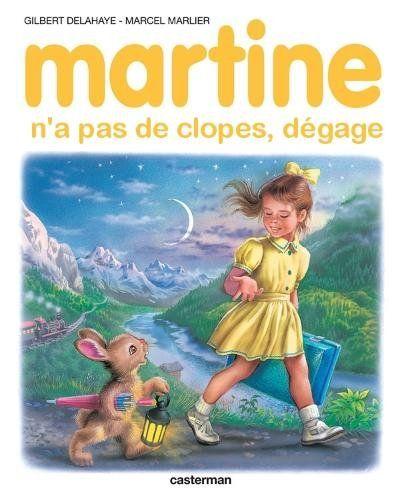 Top 27 des meilleurs détournements de Martine avec le cover generator   Topito