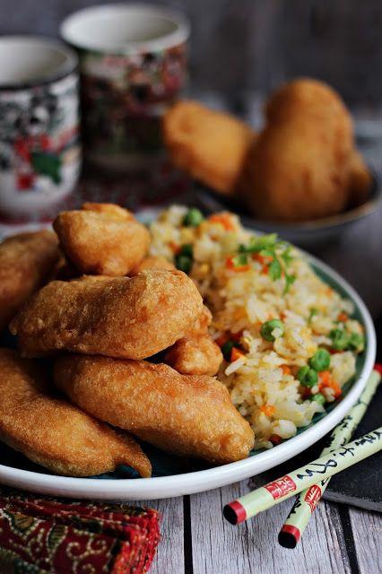 Szeretem az ázsiai konyhát... Az ízek kavalkádja. A sós az édessel, a savanyú a csípőssel, az illatos az o...