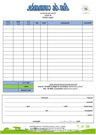 bon de commande vierge pdf Concrete waarin de oppervlak blijft