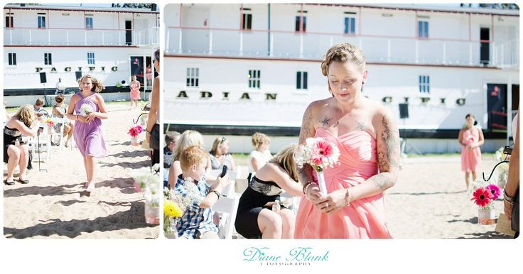 Wedding - Okanagan - Penticton - Venue - Beach Ceremony - Diane Blank Photography