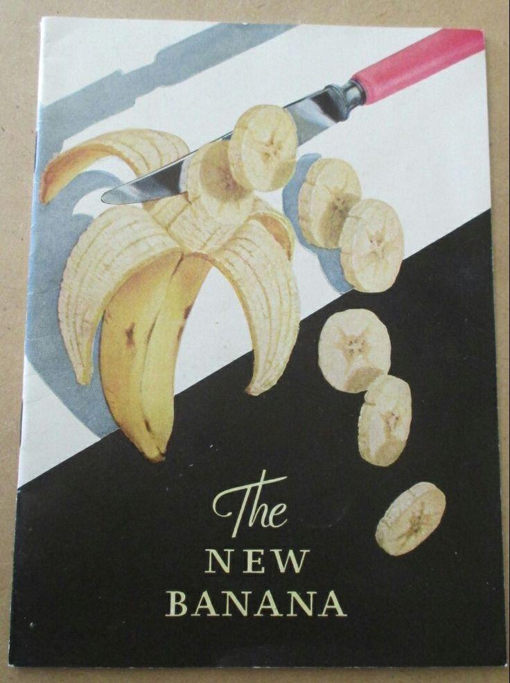 1931. United Fruit Company, New York.