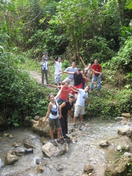 Tingomaría - Perú