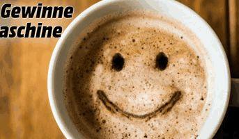 Gewinne mit dem Media Markt eine Kaffeemaschine von Kurps und einen Nespressoautomat von De'Longhi.  https://www.alle-schweizer-wettbewerbe.ch/gewinne-krups-oder-delonghi-kaffeemaschine/