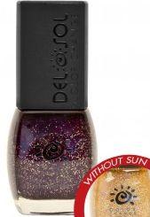 Del Sol Color Changing Nail Polish US/CAN 12/8