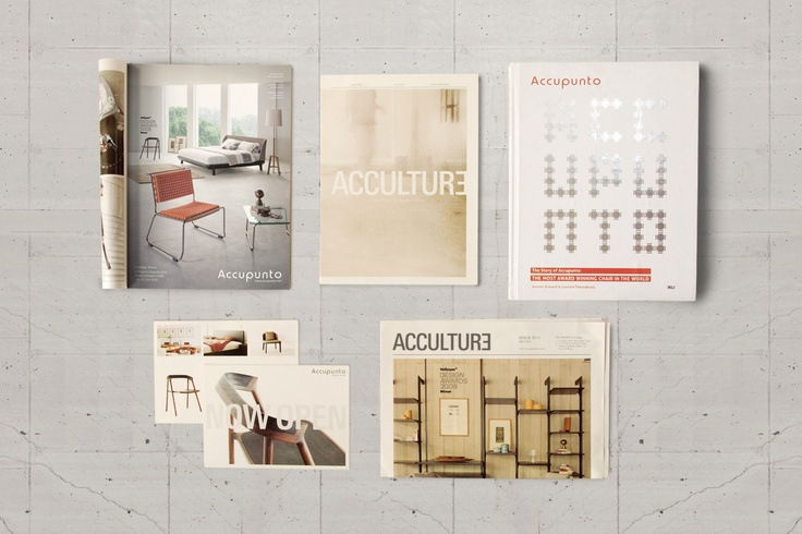 Acculture by Accupunto  #featstudio