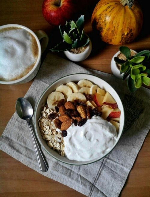 fit, food, and healthy image