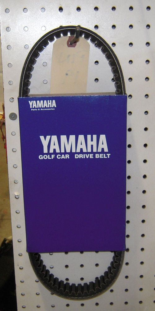 Yamaha P  Belt