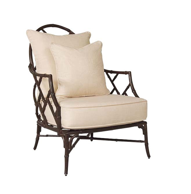Buy LOUNGE CHAIR by Century Furniture - Made-to-Order designer Furniture from Dering Hall's collection of Chinoiserie Contemporary Transitional Seating.