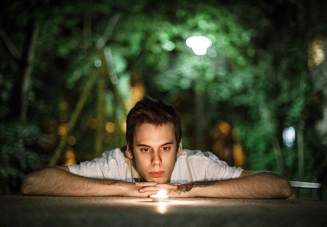 6 semne ca treci printr-un proces detransformare spirituala | ViataVerdeViu.ro