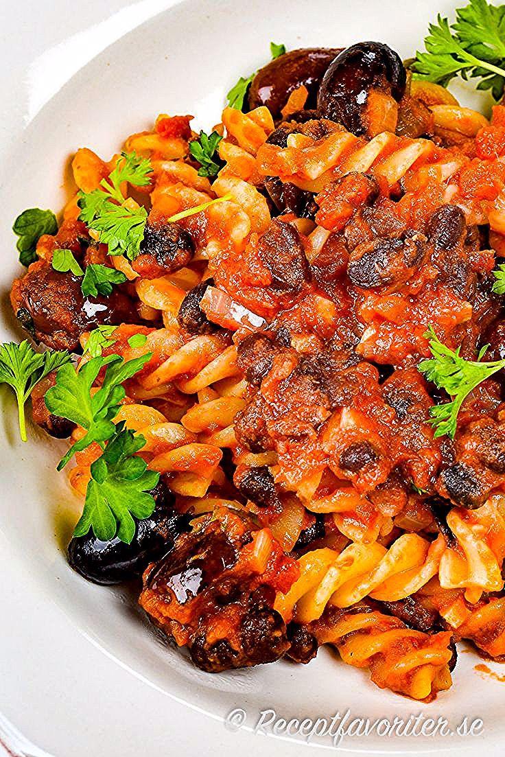Pin On Italiensk Mat