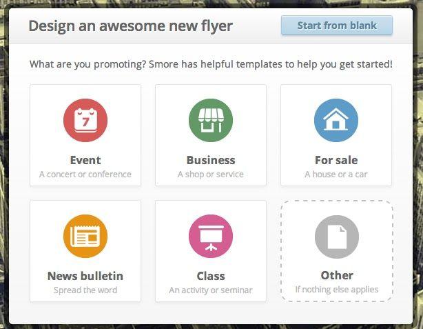 Best 25+ Online flyer maker ideas on Pinterest