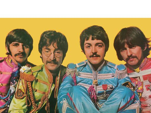 The all-new Beatles 'Sgt. Pepper's' remix is a knockout - CNET