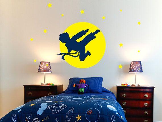 Karate Kid Kids Bedroom Wall Decal By Walljems On Etsy