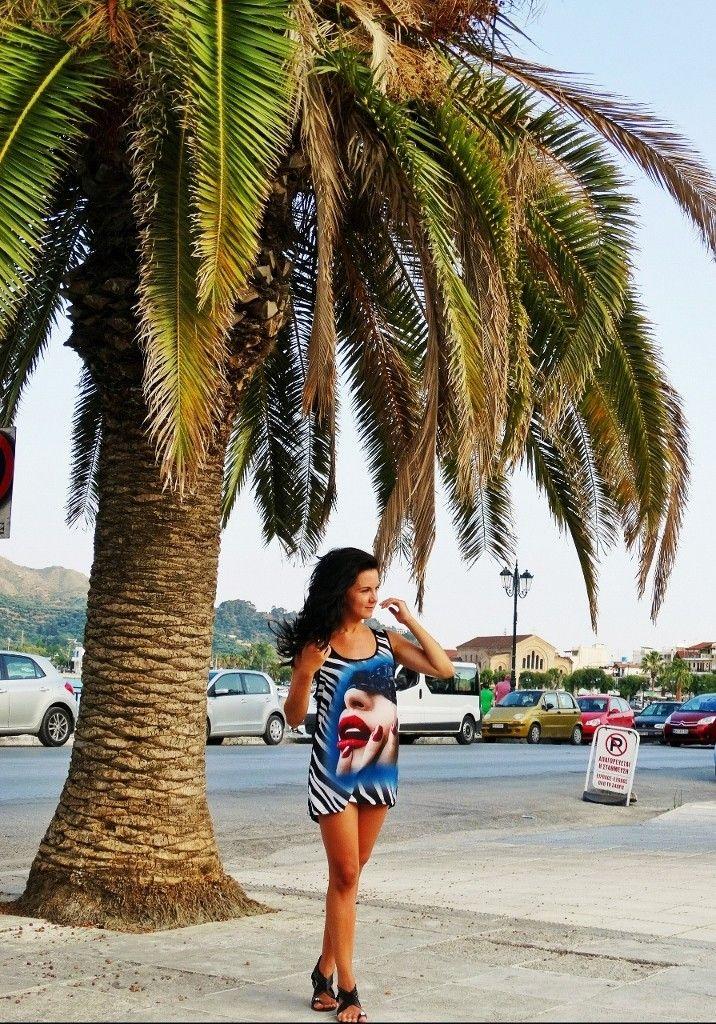 4 ținute interesante, în 4 seri vibrante!  – Zakynthos cu stil #vacation #fashion #inspiration #chic #confortable #secy #outfits #Zakynthos #Greece #places #CrisInGreece #travel #project #cristinamaierro