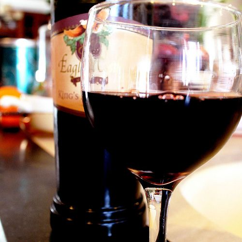 Benefits of Red Wine (Beyond the Buzz): Dare We Call it a Superfood?