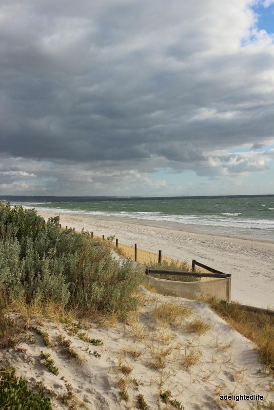 Henley Beach • Adelaide city • South Australia • Adelaide's beaches