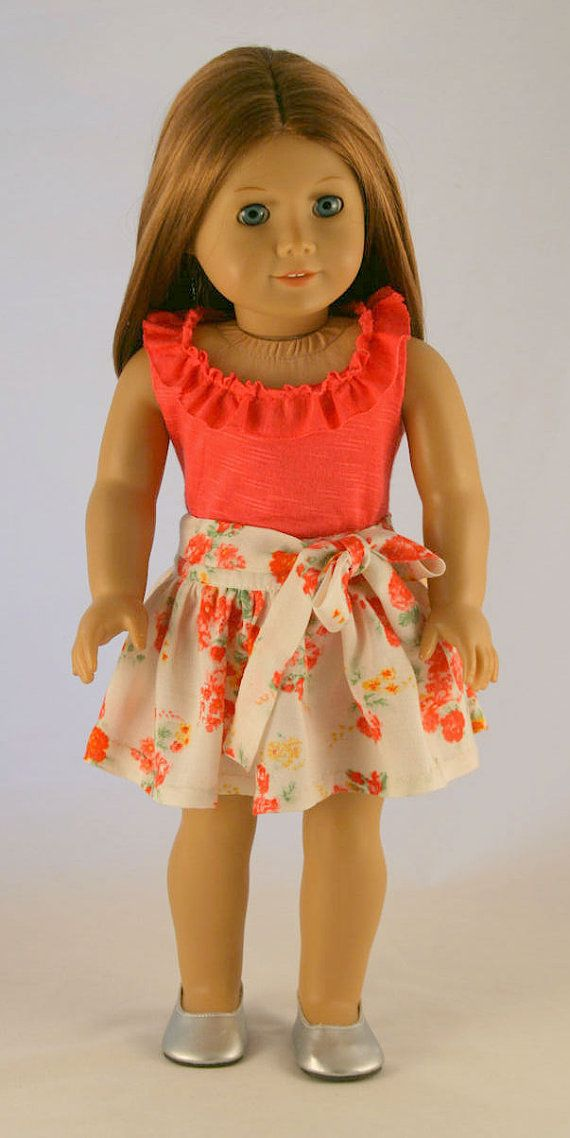 Pageant Dresses For Girls American Girl Dress Little Big Girls Dress Holicolor 13pcs American Girl Doll Clothes Dress Outfits Wardrobe Makeover, Including 6 Complete Outfits, Fits 18