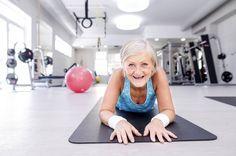 Bauchtraining für Faule: Mit einer Übung zum flachen Bauch