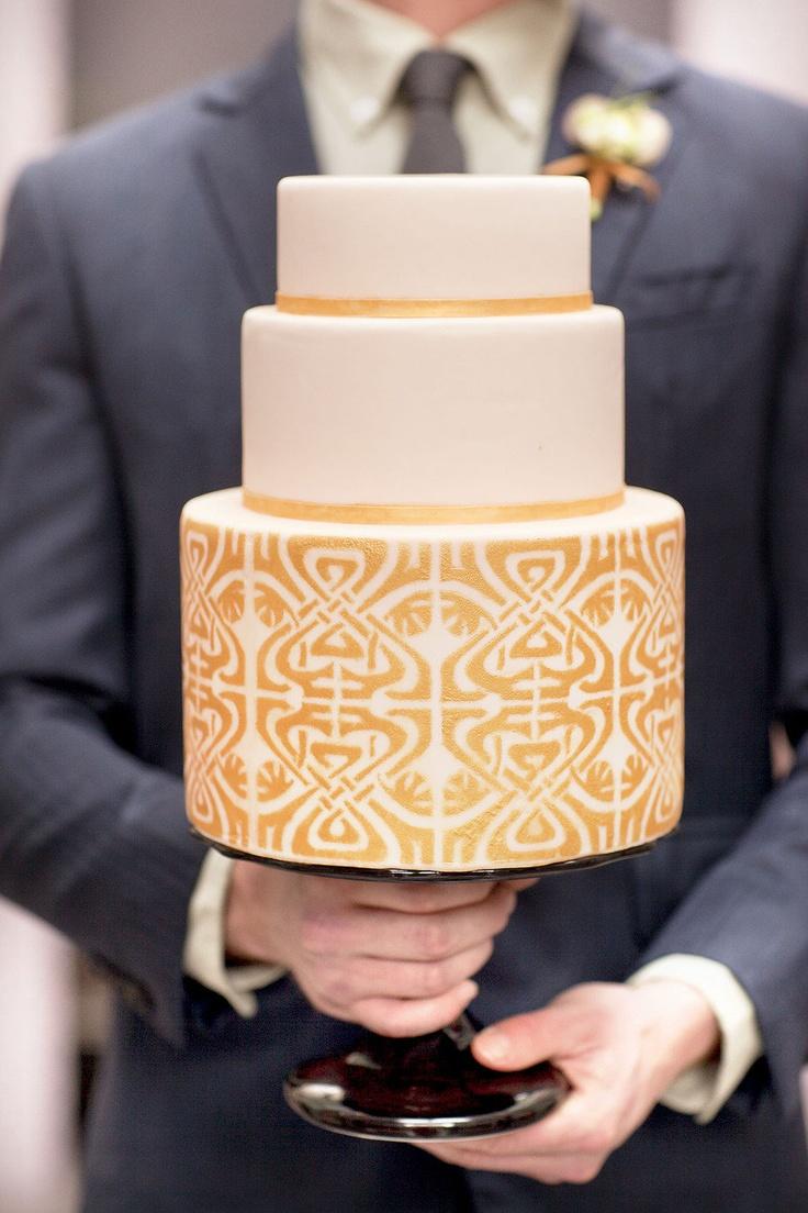 lovely cakeCake Recipe, Art Nouveau, Cake Wedding, Floral Design, Eating Cake, Jana Williams Com, Art Deco, Wedding Cake Design, Events Plans