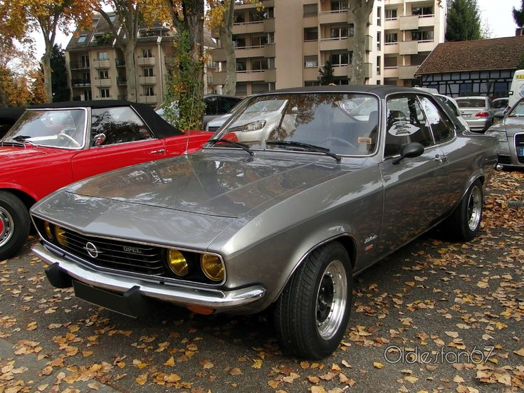 die besten 25 opel manta ideen auf pinterest ford. Black Bedroom Furniture Sets. Home Design Ideas