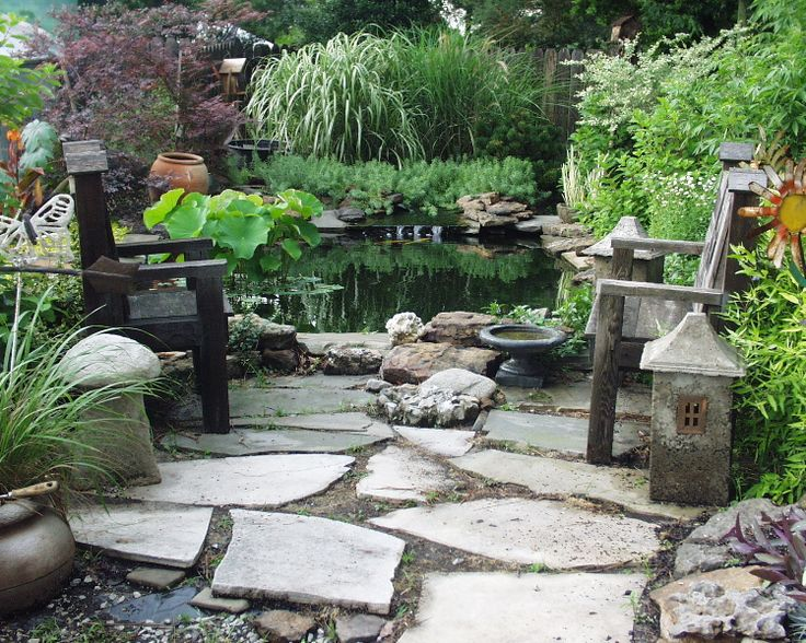 76 best Meditation Place Ideas images on Pinterest ... on Meditation Patio Ideas  id=46159