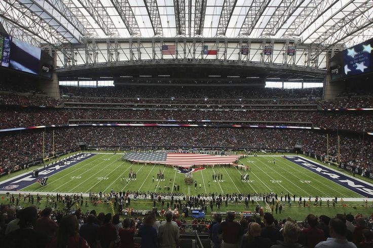 Los texanos jugadores motivados para jugar partido inaugural de la temporada en Houston