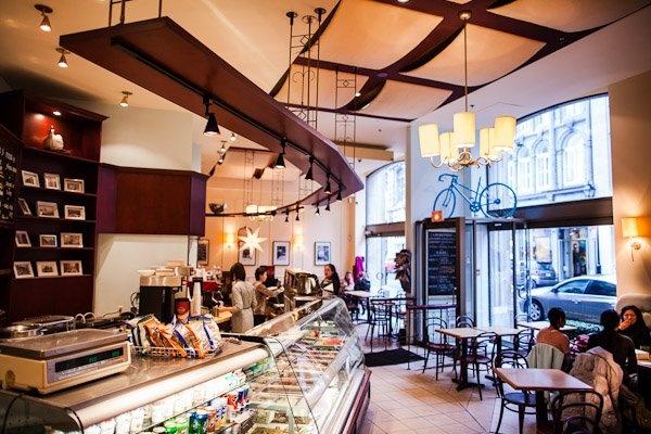 Photos for La Concession- Boutique + Comptoir Alimentaire | Yelp
