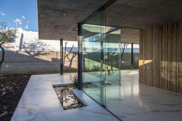 Casa Pabellã N Para Una Sola Persona Arquitectos Arquitectura Diseño Para El Hogar