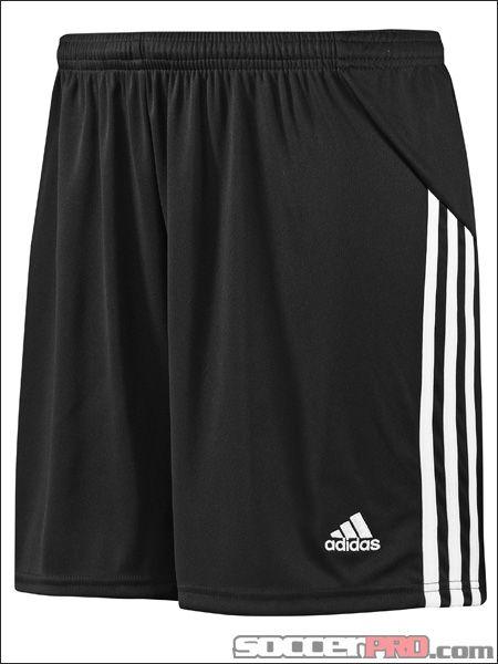 Adidas Womens Elebase Soccer Shorts...$19.99