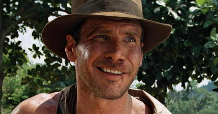 Indiana Jones 5 Doesn't Have a Script Yet -- Producer Frank Marshall confirms that nothing has been put down on paper in terms of the Indiana Jones 5 story. -- http://movieweb.com/indiana-jones-5-no-story-script/