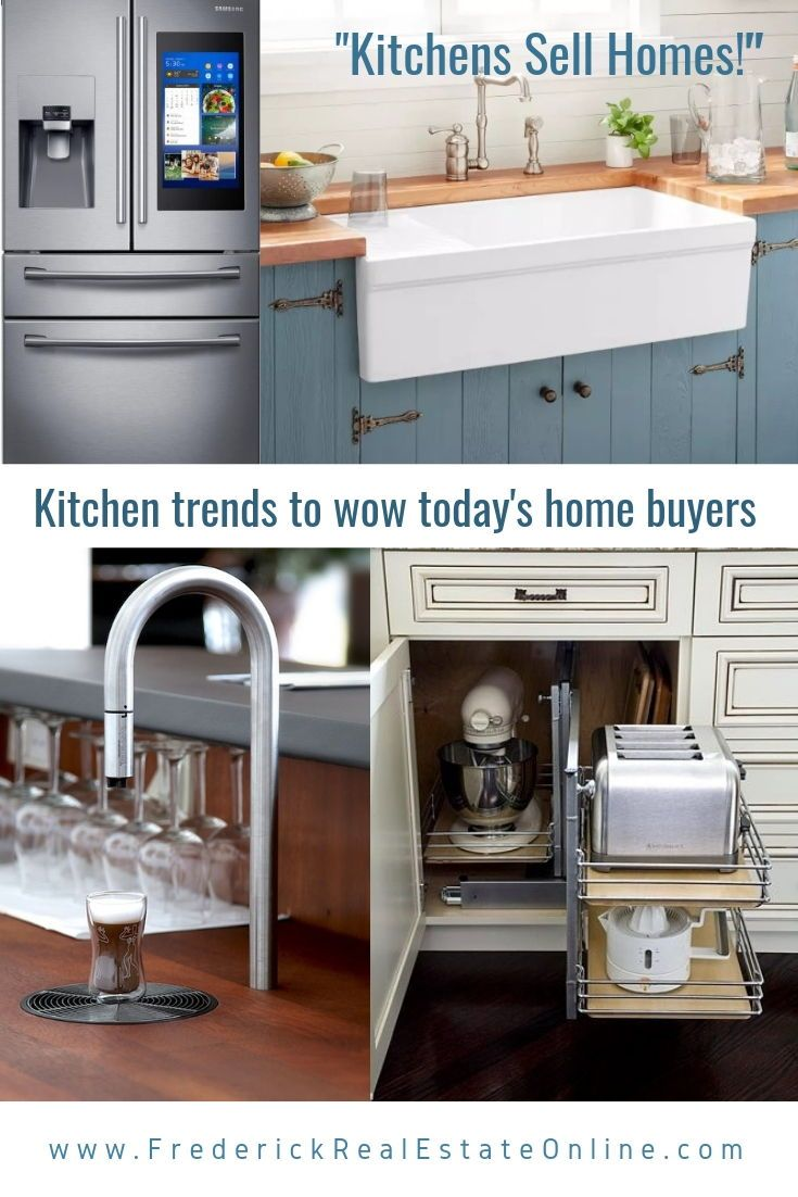 Kitchen Decorating And Remodeling Trends For Homeowners Kitchen