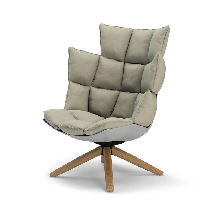 b b italia husk chair by patricia urquiola design design design pinterest student centered. Black Bedroom Furniture Sets. Home Design Ideas