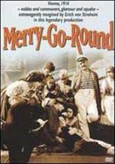 Anno: 1923 - Regia: Rupert Julian, Erich von Stroheim