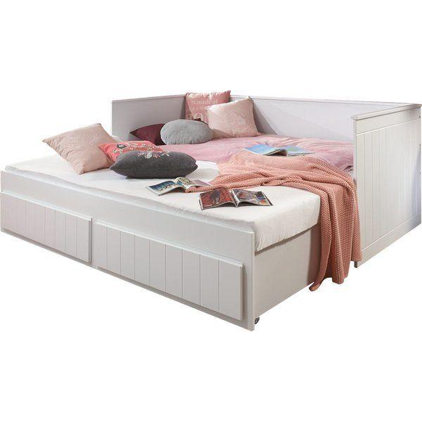 Tagesbett Rita Mit Stauraum Tagesbett Bett Und Stauraum
