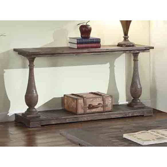25+ Best Ideas About Rustic Sofa Tables On Pinterest