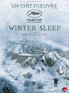 Critique de Winter Sleep de Nuri Bilge Ceylan, Palme d'Or au dernier festival de Cannes, en salles le 6 août 2014