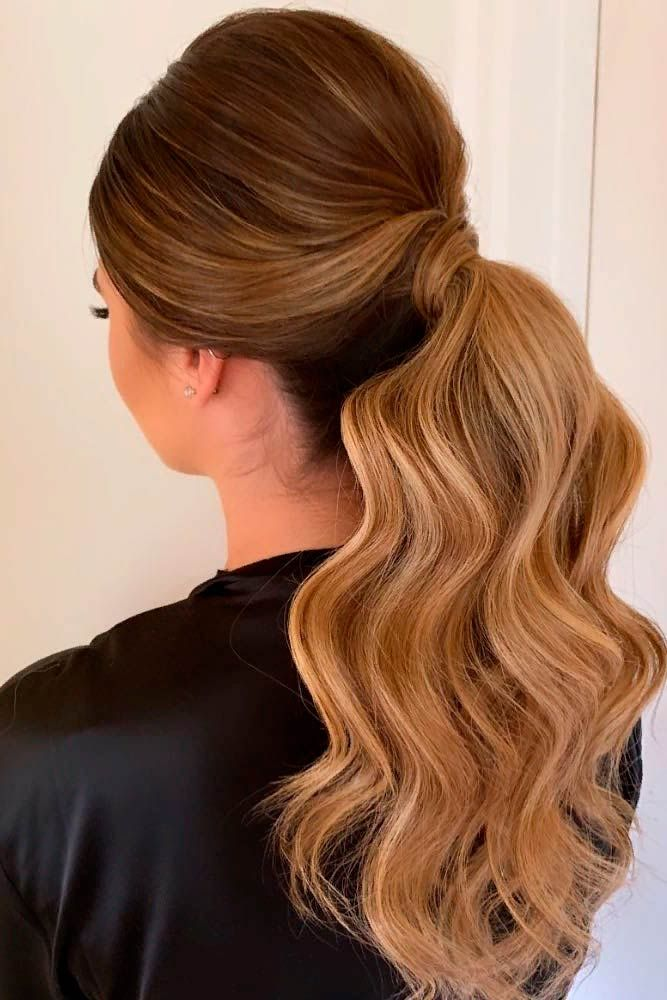 75 Stunning Prom Hairstyles For Long Hair For 2021 Ponytail Hairstyles Prom Hairstyles For Long Hair Elegant Hairstyles