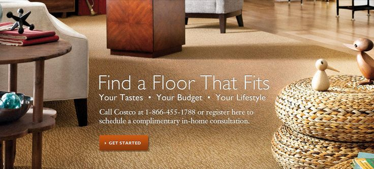 Receive a 10% Costco Cash Card on qualifying purchases of Shaw Flooring products.    https://shawfloors.com/costco/home.html