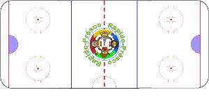 Jeu Hockey-matique - Jeu mathématique avec des rondelles