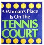 Tennis Gifts Tennis Gift Kitchen Eating Drinking Tennis Party @ TennisGifts.com