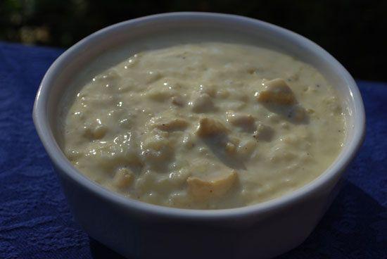 Greek Lemon-Rice Soup with Chicken | Soups & Stews | Pinterest