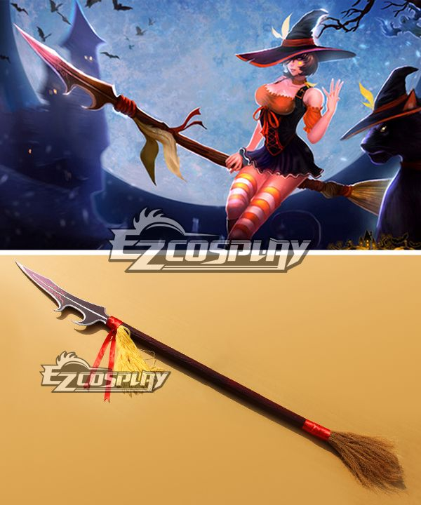 League of Legends Nidalee Cosplay Weapon  League of Legends Nidalee Cosplay Weapon  http://www.shareasale.com/m-pr.cfm?merchantID=38080&userID=1079412&productID=605970792  #cosplay