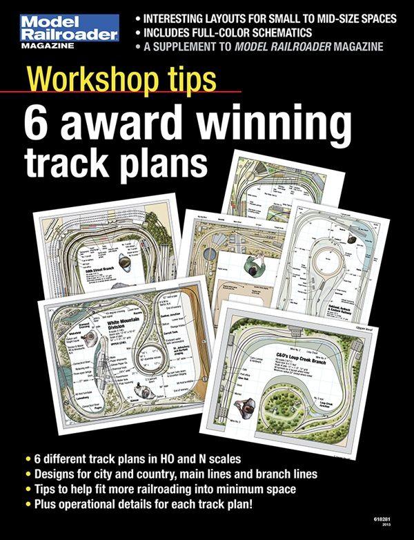 Model Train Help Ebook
