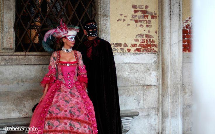 """Put yourself in Casanova's shoes"" to celebrate the Carnevale di Venezia"