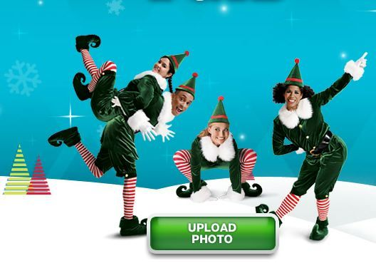 Elf Yourself for Free Download | Elf Yourself Video with Office Max