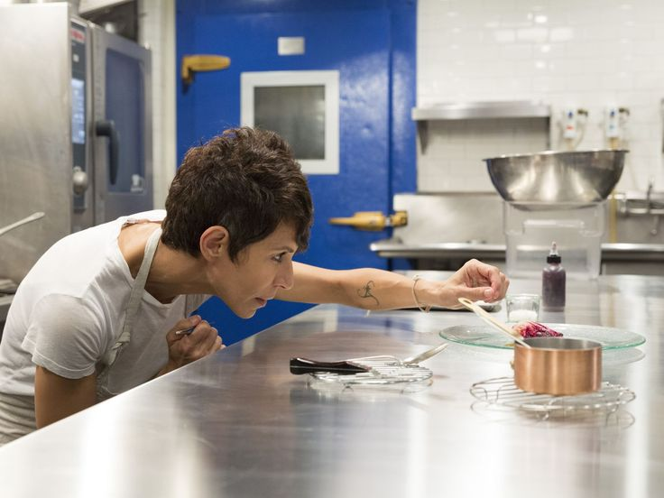 """Filmmaker David Gelb on his vision for the show """"Chef's Table"""" on Netflix"""